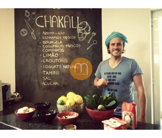 Chakall Kitchen - Lisbon